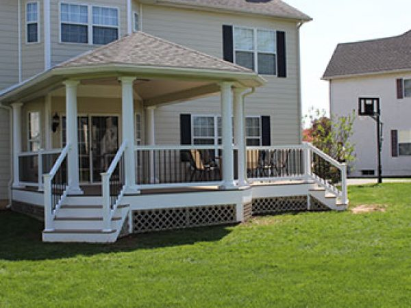 custom home builders in nj